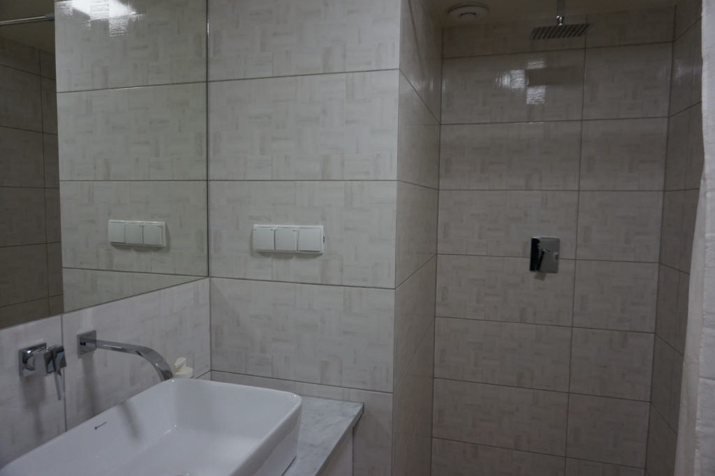 Apartament Muszelkowy