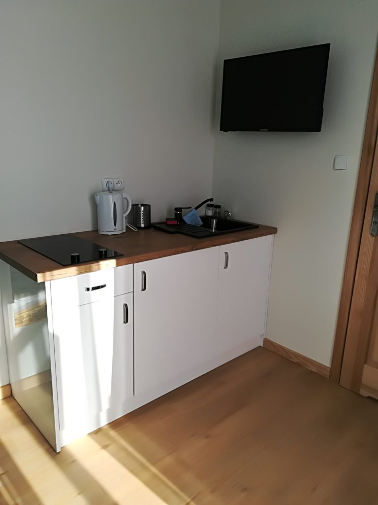 Apartament Rybacki